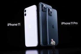 Компания Apple представила 3 новых iPhone