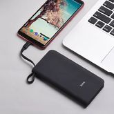 Rock Cola power adapter 10000 mAh 2 usb