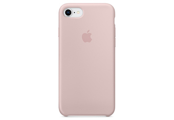 Silicone Case Iphone 7/8 AAA