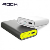 Rock power adapter 10000 mAh