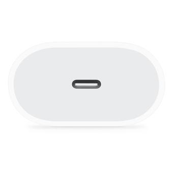 Power Adapter Apple USB-C 20W